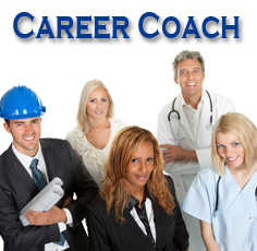 Career Coach for jobseekers