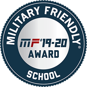 L&C named Military Friendly School