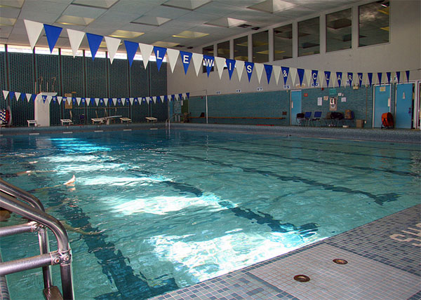 Lewis and clark community college for Brooklyn college swimming pool membership