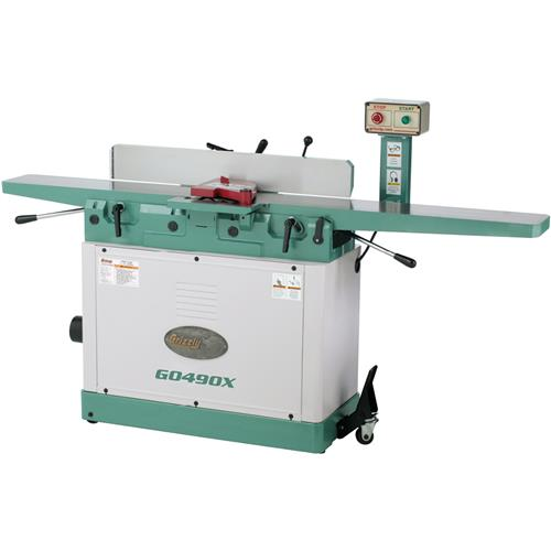 Edge Jointer