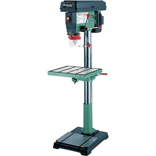 Wood Drill Press