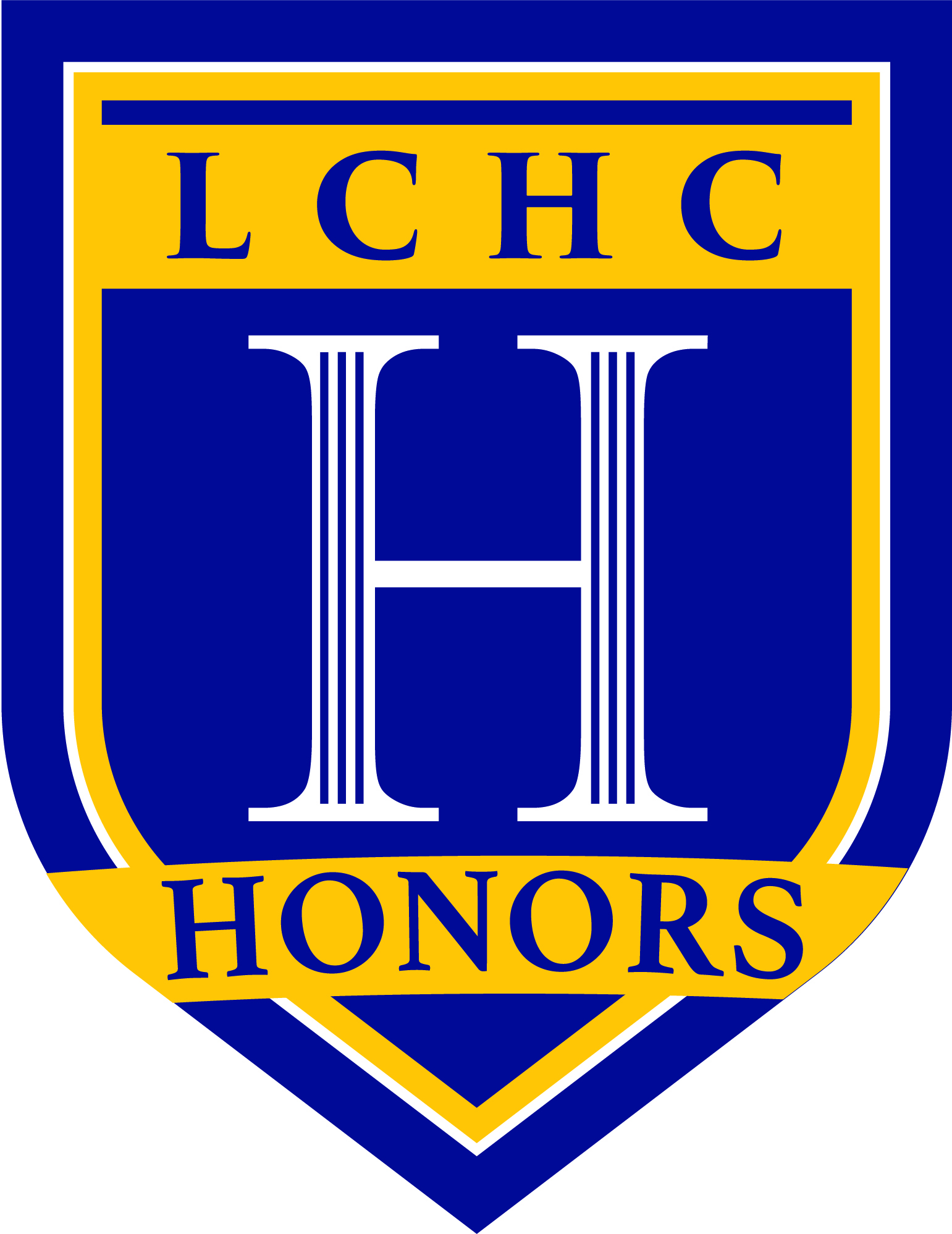 L&C Honors College logo